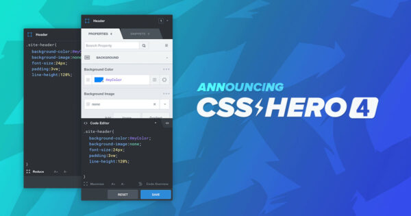 CSS Hero latest version download
