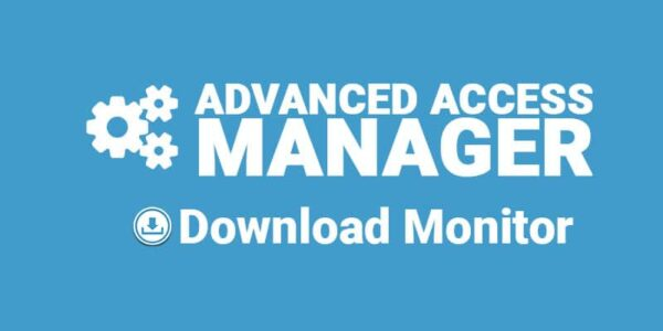 Download Monitor Advanced Access Manager