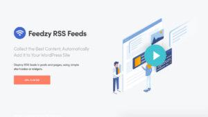 Feedzy RSS Feeds Premium 2021