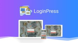 LoginPress Pro Custom Login Page Customizer