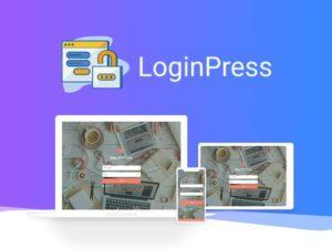 LoginPress Pro Custom Login Page Customizer