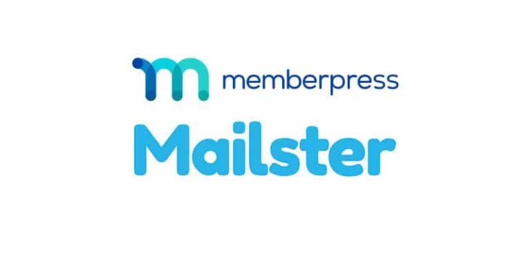 MemberPress Mailster Addon