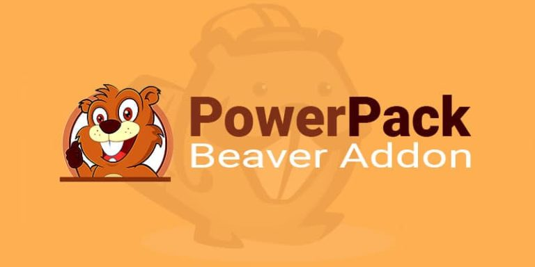 PowerPack for Beaver Addon