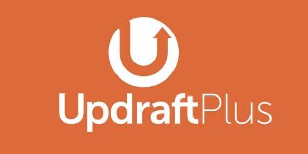 UpdraftPlus Pro WordPress Backup Plugin