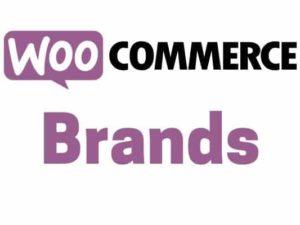 WooCommerce Product Brands Plugin