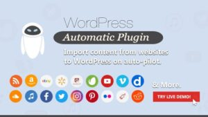 WordPress Automatic Plugin latest version download