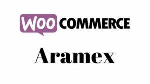 woocommerce shipping aramex