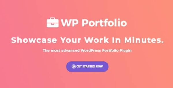 wp portfolio by brainstorm force