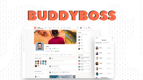 Buddyboss Theme latest version download