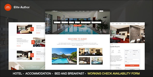 Albert Hotel and Bed&Breakfast