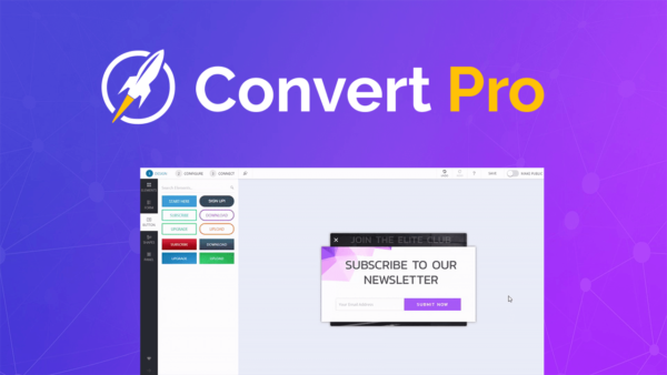 Convert Pro The Best Lead Generation Tool for WordPress