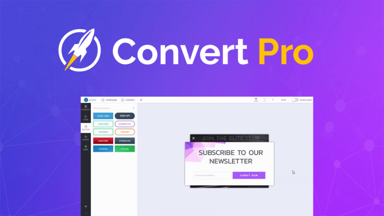 Convert Pro The Best Lead Generation Tool for WordPress