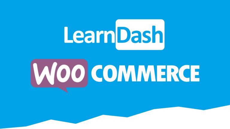 LearnDash LMS WooCommerce Addon