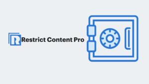 Restrict Content Pro Membership Plugin for WordPress