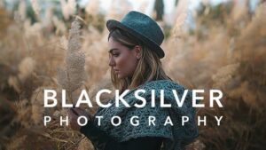 Blacksilver Photography Theme for WordPress