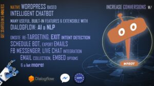 ChatBot Pro for WordPress Best Plugin