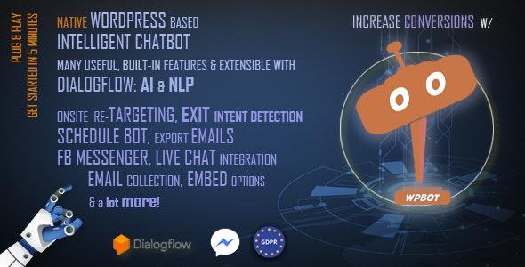 ChatBot Pro for WordPress Best Plugin