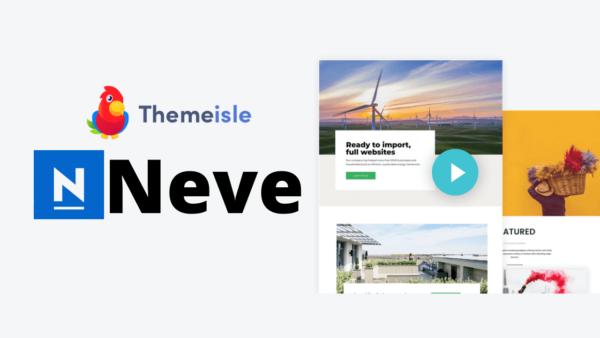 Neve Pro Addon Best Theme latest version download
