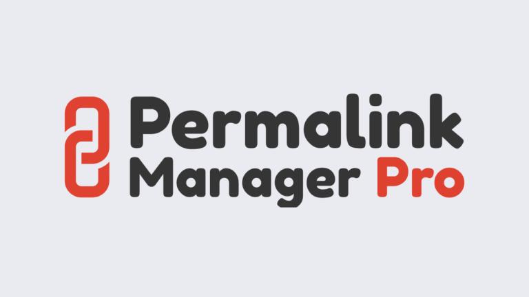 Permalink Manager Pro WordPress Permalink Plugin1 (1)