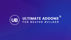 Ultimate Addons for Beaver Builder Best Plugin