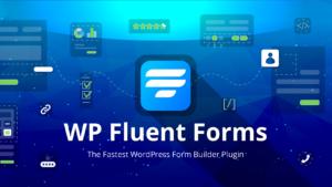 WP Fluent Forms Pro