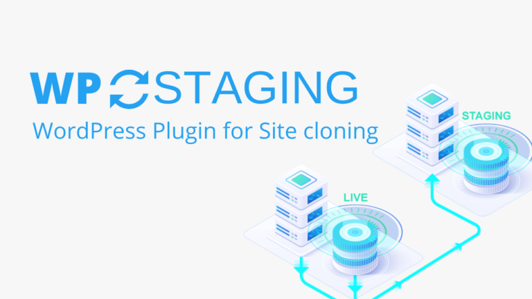WP Staging Pro Create Staging Sites for WordPress Websites