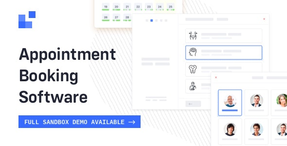 LatePoint Appointment Booking & Reservation plugin for WordPress