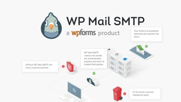 WP Mail SMTP Pro Best WordPress SMTP Plugin