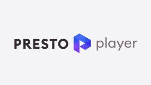 Presto Player Pro WordPress Video Player Plugin latest version download