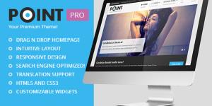 PointPro MyThemeShop PointPro WordPress Theme