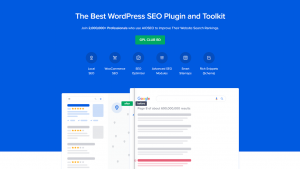 All in One SEO Pack Pro WordPress Plugin latest version download